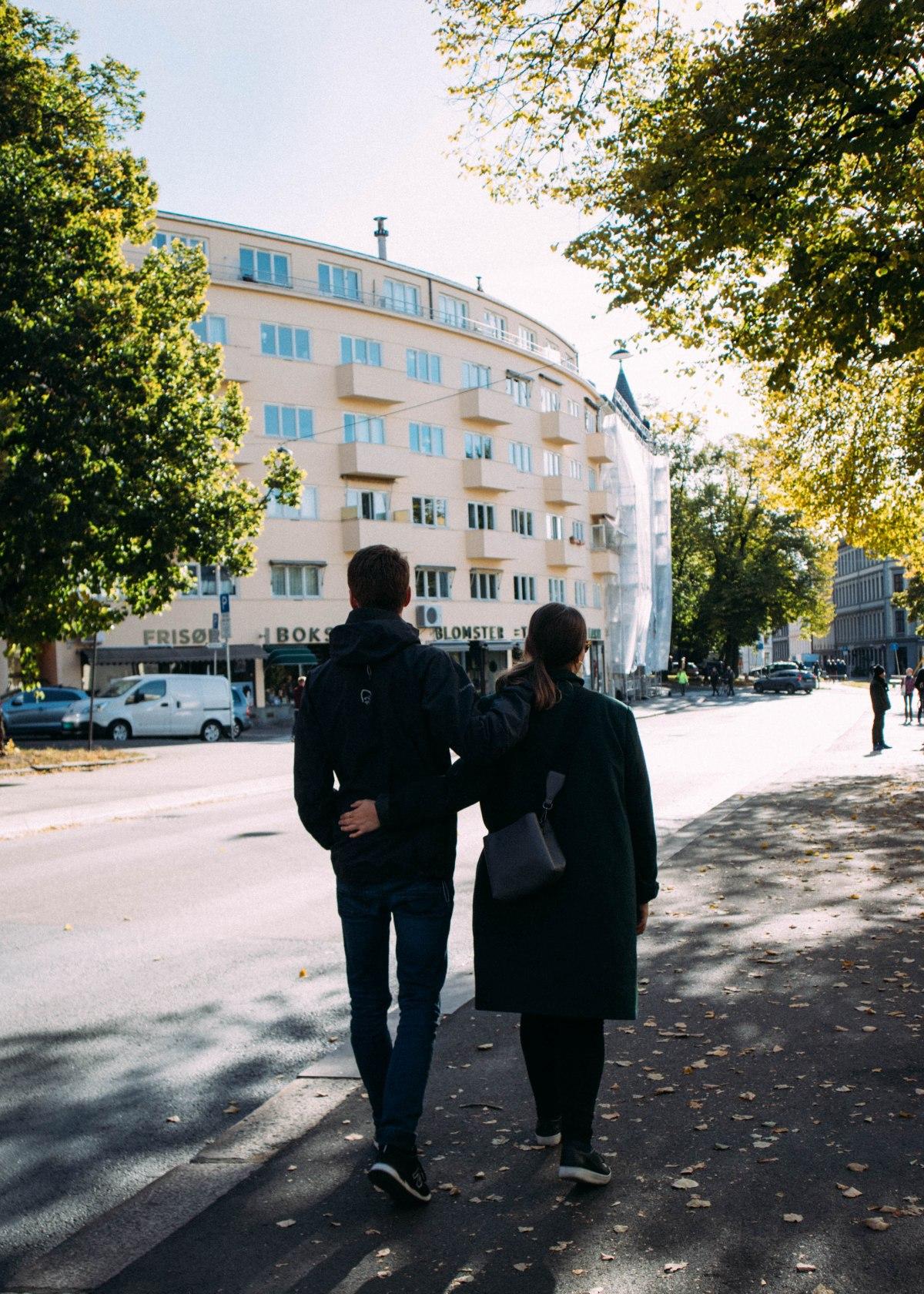 Hedda og Endre 2